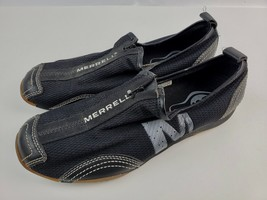 Merrell Women's Barrado Walking Shoes Flats Lightweight Size 7.5 M preowned - $23.36