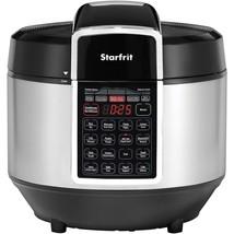 Starfrit Electric Pressure Cooker SRFT024600 - $103.62
