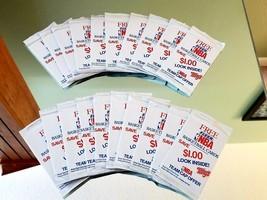 1992 Fleer Tony's Pizza NBA Basketball Cards Lot Of 20 Packs SHIPS FREE - $19.79