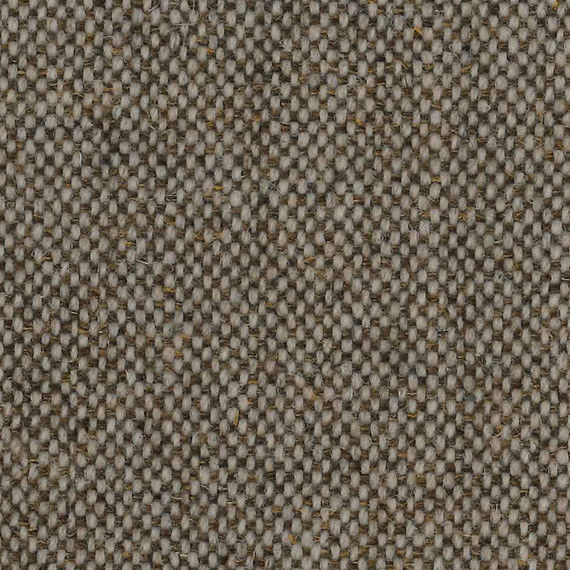 1.75 yds Camira Upholstery Fabric Main Line Flax Bank Gray Wool MLF23 FM