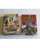 Age of Mythology Bonus Includes Titans Expansion PC  + Fate Undiscovered... - $7.99