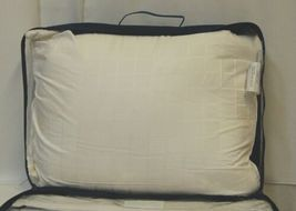 Tempur Pedic Standard Size Traditional Extra Soft Pillow image 4