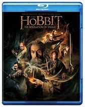 The Hobbit: The Desolation of Smaug [Blu-ray+DVD]