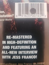 Devil Hunter - Severin DVD image 2
