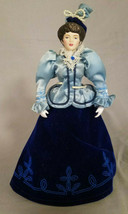 VINTAGE 1987 AVON COLLECTIBLE VICTORIAN DOLL - $20.25