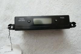 09 10 2009 2010 Hyundai Sonata Digital Clock Display 94510-3K060 OEM 3042W - $14.99