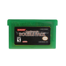 Castlevania Double Pack - Game Boy Advance - Reproduction Cart - Nintend... - $11.99