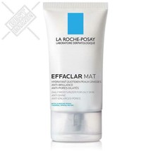 Effaclar Mat Oil-Free Mattifying Moisturizer - $42.56