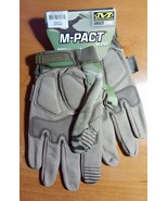 Mechanix Wear M-Pact Multicam Camo NEW 2019 STYLE Tactical Gloves MPT-78... - $19.99