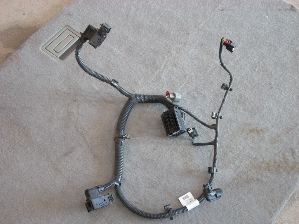 2014 FORD FOCUS TRANS WIRING 2500607200