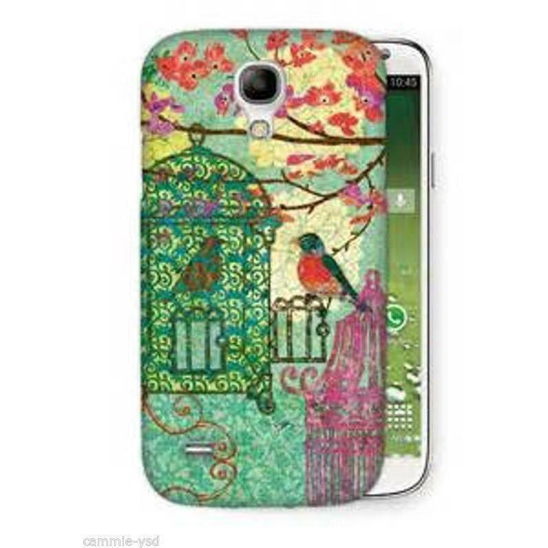 Lang BIRD CAGE Snap on Case iphone 5/5s