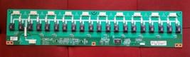 SAMSUNG LN40A500T1FXZA INVERTER BOARD 27-D022899 T87I034.02 - $14.92