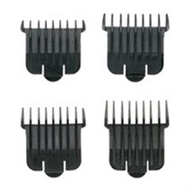 Andis Company 23575 Snap On Attacment Combs Attachment Set 4 Pack - $22.11