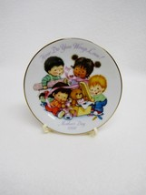"""Avon Collector Plate """"How Do You Wrap Love"""" Mother's Day 1992 - $9.49"""