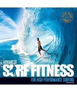 Advanced Surf Fitness book - $25.27