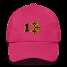 Steelers hat / 1933 Steelers / Steelers Cotton Cap image 6