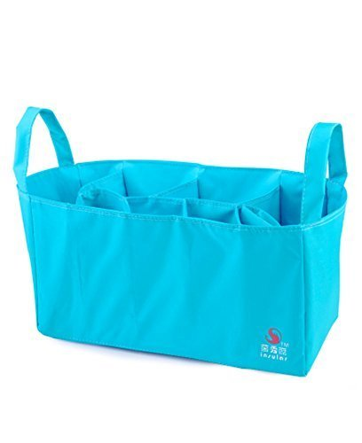 Baby Stroller Waterproof Storage Bag/Organizer Pushchair Storage Bag [H]