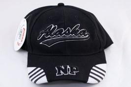 NEW Dimco Apparel Alaska North Pole Velcro Back Adjustable Hat Cap - $14.80