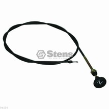 290-799 Stens Choke Cable /Exmark 1-603336 - $17.99