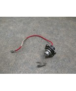 GE WASHER THERMOSTAT HEATER PART# WH12X10501 - $29.00
