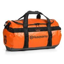 593258302 NEW Husqvarna Heavy Duty Duffel Bag Xplorer Gear Bag 18 Gal. 70L - $119.99