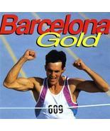 Barcelona Gold [Audio CD] Various Artists; Freddie Mercury; Madonna; Dam... - $3.95