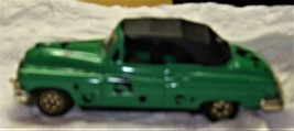 "Riddler Mobile 3"" DieCast 1995 Hasbro Inc. toy DC comics inc. image 4"