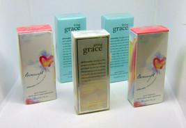 PHILOSOPHY GRACE Spray Fragrance EDT Spray 0.5Fl.oz/ 15ml Choose Scent - $15.95