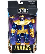 Marvel Legends 6-Inch Series Thanos Exclusive Action Figure - $39.99