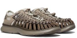 Keen Uneek o2 Size 7 M (B) EU 37.5 Women's Sport Sandals Shoes Morel / Brindle