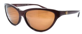 Oliver Peoples Serephina ROC Women's Sunglasses Stones Burgundy / Brown ... - $62.25