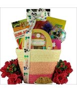 Tween Fashion Therapy Girl's Get Well Gift Basket 9-12 KGWG912 - $63.69