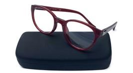 Calvin Klein Women's Red Round Glasses with case CK 5892 615 50mm - $73.99