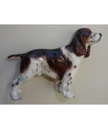 Springer Spaniel Dog Figure Royal Doulton Hunting World Dogs England Bon... - $125.00