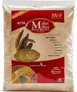Maha Millet Multi Millet Atta,more nutritious,gluten free, regular flour - $24.50