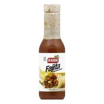BADIA FAJITA MARINADE SAUCE, 10 OZ (PACK OF 12) - $28.95