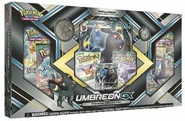 Pokemon Umbreon GX Premium Collection Box Sun & Moon Guardians Rising TCG - $49.99
