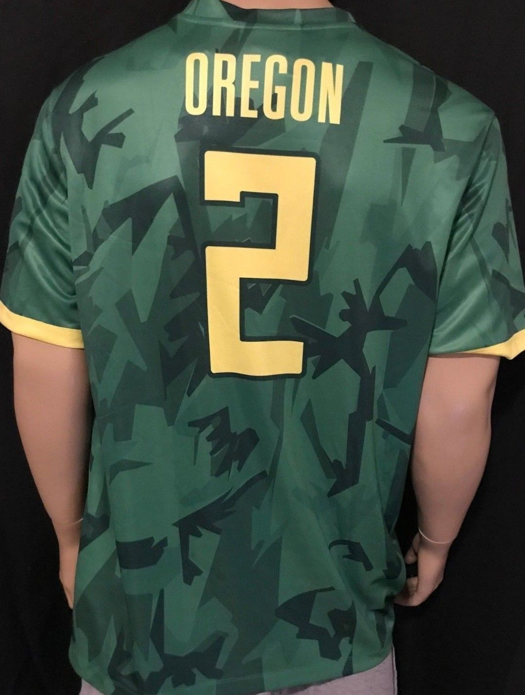 57488a237 Nike Mighty Oregon Duck s Civil War Camo and 50 similar items
