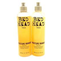 Bed Head  Moisture Maniac Shampoo 24oz (2 x 12oz) - $17.95