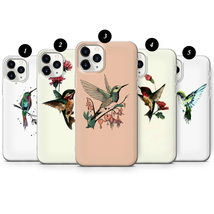 Bird silicon phone case for iPhone 5 6 7 8 X Xr Xs 11 12 Pro Max Mini Pl... - $17.99