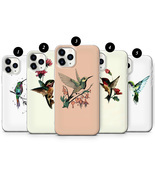 Bird silicon phone case for iPhone 5 6 7 8 X Xr Xs 11 12 Pro Max Mini Pl... - £13.02 GBP