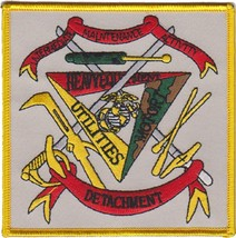 USMC IMA Detachement Intermediate Maintenance Activity El Toro, CA Patch - $9.89