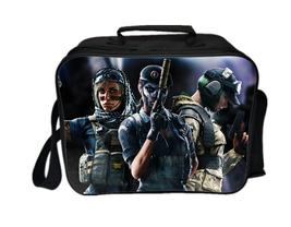 Rainbow Six Siege Lunch Box Series Lunch Bag Caveira - $19.99