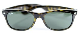 Ray Ban 2132 902 Tortoise Wayfarer Sunglasses 55mm New Genuine - $84.10