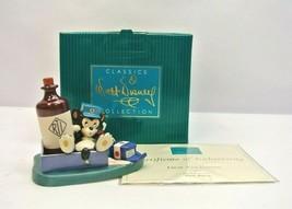 "Walt Disney Classics Collection Figaro ""First Aid Fiasco"" Sculpture #11K... - $112.50"