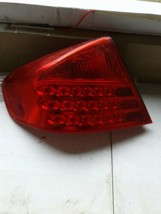 Left Rear Tail Light 03 Inf G35 (Jew) image 2