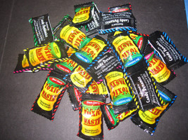 Toxic Waste Hazardously Sour Candy 25 Count - $2.93