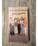 1989 Steel Magnolias (1 VHS tape; Sealed; New) - $8.00