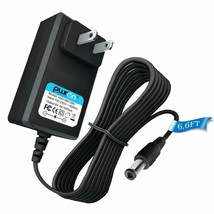 PwrON 6V Ac Dc Adapter Charger Compatible with Fisher Price Cradle Swing... - $15.99