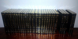 2009 World Book Encyclopedia set - Classic Black Edition - Brand new-in ... - $406.18